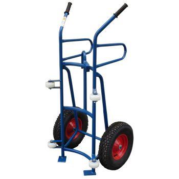 Wózek do beczek PR-WBG4