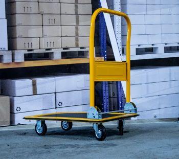 Wózek platformowy PR-WPJ1