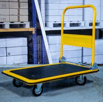 Wózek platformowy PR-WPJ2