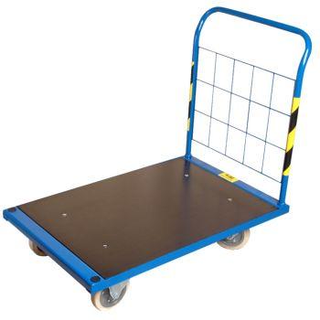 Wózek platformowy PR-WPR4 na kołach 200x50