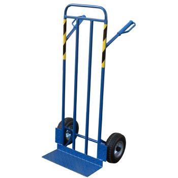Wózek taczkowy PR-WTAL na łożyskach wałeczkowych