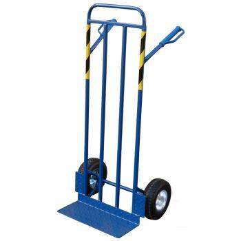 Wózek taczkowy PR-WTAL na łożyskach kulkowych