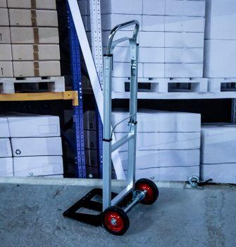 Wózek taczkowy składany PR-WTJ1