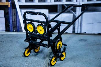 Wózek taczkowy schodowy PR-WTJ2